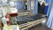 Hospital deaths and readmissions not linked: study