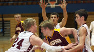 Photo Gallery: Aberdeen Christian Basketball vs Langford