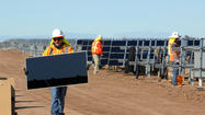 GALLERY: Imperial Solar Energy Center South