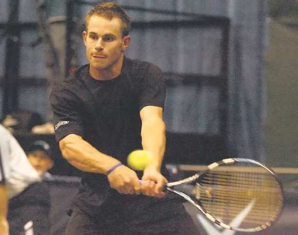 Andy Roddick is coming to the Bren Events Center to play against the Orange County Breakers in July