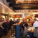 Not-just-a-hookup brunch - Woodberry Kitchen