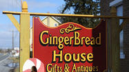 GingerBread House Gifts & Antiques