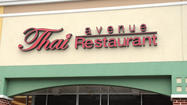PICTURES:  Thai Avenue in Allentown