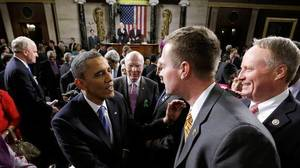 Fact check of Obama's State of the Union address