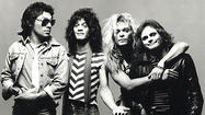 Roth Stumped By Stalled State of Van Halen