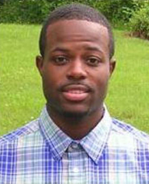 Police say University of Maryland graduate student Dayvon Maurice Green, 23, shot two roommates, killing one, before fatally shooting himself.