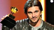 Juanes bringing Grammy-winning sound to Hard Rock