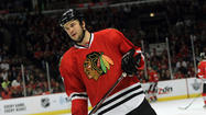 "<strong>What part of ""shoot'' doesn't Brent Seabrook understand?</strong>"