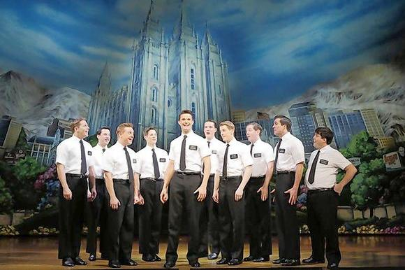 'Book of Mormon'