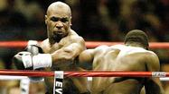 "Michael Gerard ""Mike"" Tyson (born June 30, 1966)"