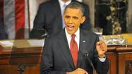 "<span style=""font-size: medium;"">SIOUX FALLS, S.D. - The Democratic member of South Dakota's congressional delegation says President Barack Obama is taking the country in the right direction, but the two Republican members say Obama's State of the Union address did not show leadership.</span>"
