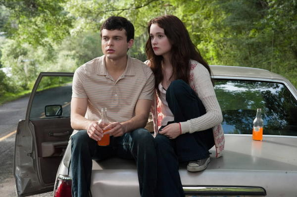 'Beautiful Creatures'