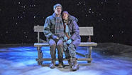 """Almost, Maine"" at TheaterWorks Provides Warmth In The Cold"