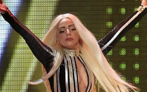 "The singer has been recording a new album, ""Artpop,"" on the road while wrapping up the elaborate shows for her previous release, ""Born This Way."" Will she break the choreographed mold to showcase some new unreleased songs? <br><br><b> (NOTE: Original shows have been postponed. No date has been set.)<br> 7:30 p.m. Feb. 13-14 at United Center, 1901 W. Madison; $49.50, $85, $175; ticketmaster.com</b>"