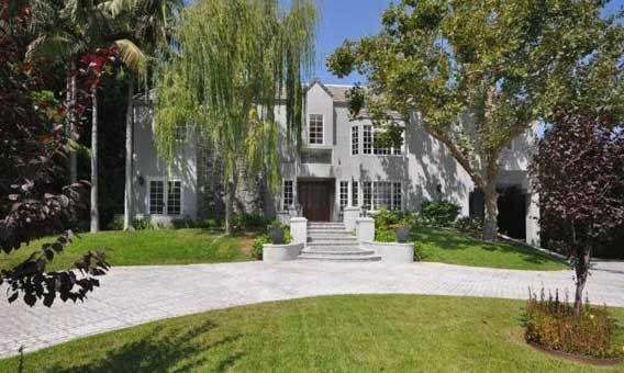 Actor Scott Baio and his siblings have sold their mother's house in Toluca Lake.