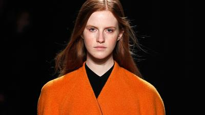 New York Fashion Week fall 2013: Narciso Rodriguez review