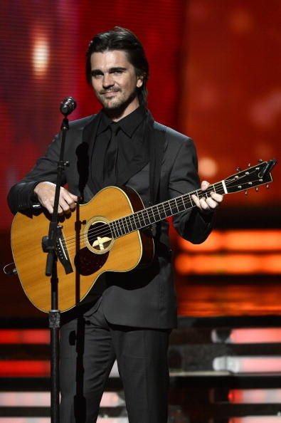 "Fresh off his Grammy Award on Sunday for the Miami Beach-recorded ""Juanes: MTV Unplugged"" album, international Latin rock star Juanes announced a tour that, for now, includes a single South Florida performance.<br><br> <b> June 27, Hard Rock Live in Hollywood </b><br> <br >Tickets go on sale March 23. For tickets to his tour, <a href="" http://tickets.sunsentinel.com/ResultsGeneral.aspx?stype=0&kwds=juanes""target=""_blank""> go to this link.</a>"