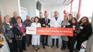 Glendale Heights residents now have a solution to their urgent and unexpected heath care needs. A new Physicians Immediate Care clinic opened today at 335 E. Army Trail Road, near Bloomingdale Road.  The clinic's medical team treats injuries and illnesses, no appointment necessary, seven days a week (7:30 a.m. to 8 p.m. Monday through Friday, 10 a.m. to 4 p.m. on weekends).