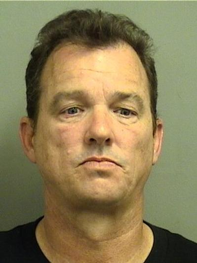 James Tracy Bradley, 46, is facing charges after allegedly soliciting a minor online. The minor was actually an undercover Boynton Beach police detective.