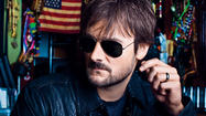 Eric Church leads 48th Academy of Country Music nominations