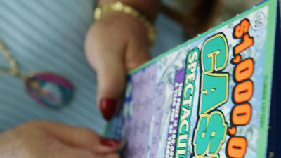 Pompano man, 76, cashes $1M scratch-off ticket