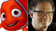 Albert Brooks takes bait, signs on for 'Finding Nemo 2'