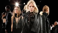 Coverage: Mercedes-Benz Fashion Week in New York