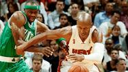Walter Ray Allen, Jr. (born July 20, 1975)
