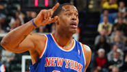 Marcus Camby (born March 22, 1974)