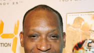 "Anthony T. ""Tony"" Todd (born December 4, 1954)"