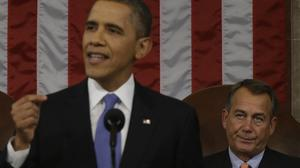 Republicans dismiss Obama's 'false promises' in State of the Union