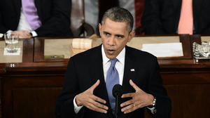 2013 State of the Union: Full prepared transcript