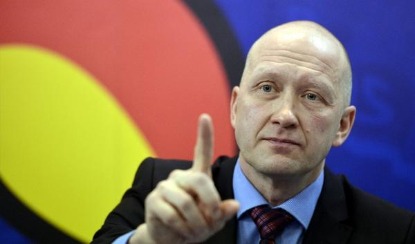 Finland's Jarmo Kekalainen will be the NHL's first European general manager.
