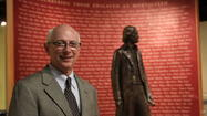 Atlanta History Center exhibit looks at 'Slavery at Jefferson's Monticello'