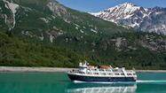 Pictures: Cruise to Alaska for wildlife