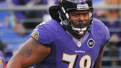 "Bryant McKinnie ""wants to come back, he likes it in Baltim…"
