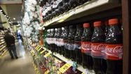 Nutrition group petitions for federal regulation of sugary drinks