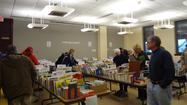 Donations are being accepted at the West Chicago Public Library District for the Friends of the Library annual book sale. The sale will be held in the Library program room from 9 am-4 pm on Friday and Saturday, March 8 and 9.