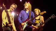 "<span style=""font-size: small;"">Giving the people more of what they want, Styx, REO Speedwagon and Ted Nugent will once again fire up the hits-filled Midwest Rock N Roll Express tour, named by Rolling Stone as one of the ""ten hottest summer package tours of 2012."" The second round of dates kicks off on April 18 in Grand Folks, ND and doesn't slam on the brakes and pull up stakes until a final show in Burgettstown, PA on May 19.</span>"