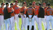 SARASOTA, Fla. -- It's still three days until the Orioles' first full-squad workout, but nearly the entire team has already reported to the Ed Smith complex.