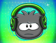Club Penguin has a new music CD out this week.