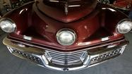 A 1948 Tucker comes up for auction
