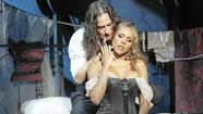 Review: 'Jekyll & Hyde: The Musical' runs amok