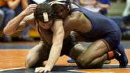 Over the past 40 years, college wrestling programs have been in a frequently unsuccessful fight for their lives.