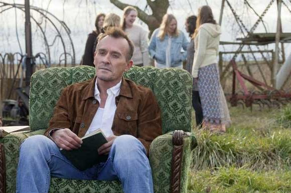 "Robert Knepper in ""Cult"""