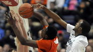Pictures: UConn Vs. Syracuse