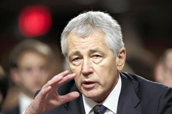 Chuck Hagel, nominated to be Defense secretary, has alienated many of his fellow Republicans with his positions on Iraq, Israel and Iran.