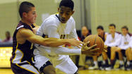 Perry Hall vs. Hereford boys basketball [Pictures]
