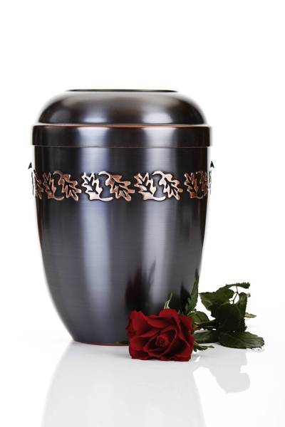 Is it safe to dispose of cremated human remains yourself dieter heinemann getty images solutioingenieria Image collections