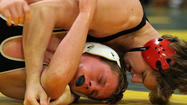 Athlete of the Week: Ozark wrestler John Oss